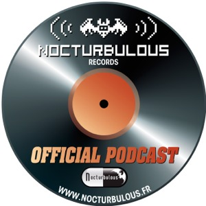 Nocturbulous official Podcast